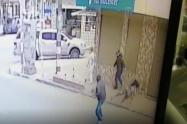 Sujeto disparó contra su ex pareja, su ex suegra y su ex cuñado en Soacha