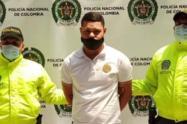 Extranjero le quemaba los senos a su pareja sentimental en Medellín