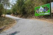 Referencia municipio de Anzá, Antioquia.