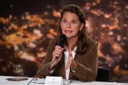 Vicepresidenta Marta Lucía Ramírez