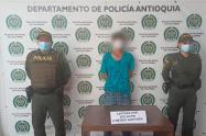 Este hombre violó 5 veces el toque de queda en medio de la crisis del Covid en Antioquia