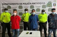 Condena a 22 años de cárcel a sicarios del Clan del Golfo por masacre en Antioquia