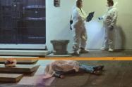 Una mujer de 34 años fue asesinada en el barrio Conquistadores de Medellín