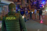 Las autoridades atendieron más de 280 riña.
