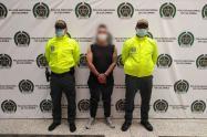 Otros 12 presuntos ladrones fueron capturados en Medellín