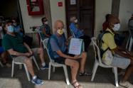 Vacunación contra coronavirus en Brasil
