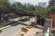 La estructura será trasladada a la comuna tres de Manrique.