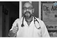 Médico Alexey Chinkovsky.