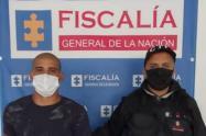 Las víctimas fueron asesinadas en Bello y Rionegro.
