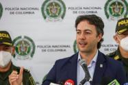 """Investigan supuesta amenaza de """"La Oficina"""" a la Primera Línea, en Medellín"""