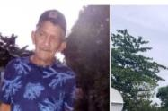 El secuestrado se dedica a la minería, informaron sus familiares.