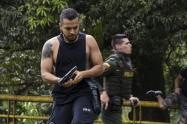 Andrés Escobar Cali