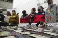 """Se metieron al santuario de 12 integrantes del combo """"Altos de la virgen"""" en La Estrella, Antioquia"""