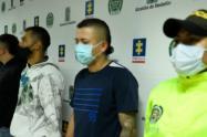 """Capturaron al """"Batman"""" del barrio Robledo de Medellín"""