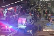 Un extranjero fue asesinado en aparente ajuste de cuentas de combos en Bello