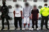 Lo secuestraron, torturaron, asesinaron y después le prendieron fuego en Medellín