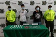 """Redada contra los """"mondongueros"""" de Castilla dejó 18 capturas en Medellín"""