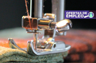 ¡Alerta! Vacantes de empleo en Mantenimiento de maquinaria textil