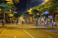 Referencia Unidad Permanente de Derechos Humanos de Medellín.