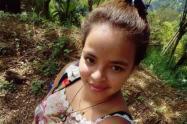 Padre de familia encontró sin vida a su hija en Santa Barbará, Antioquia