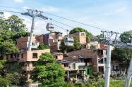 La regional estará cerrada por obras del metrocable del Picacho