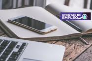 ¡Alerta! oferta de empleo en jefatura de ventas