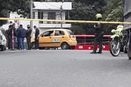 Murió uno de los tres heridos de balacera en el barrio Pedregal de Medellín
