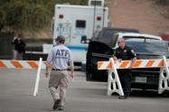Niña de 12 años dispara en una escuela hiriendo a tres personas