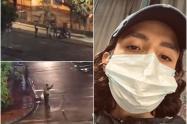 En video: Esta sería la prueba reina que demostraría que la Policía no auxilio a Santiago Murillo