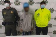 Capturan a tres presuntos sicarios que llevan en sus espaldas varios homicidios en Medellín e Itagüí