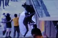 Emiten órdenes de captura por hechos vandálicos durante las protestas en Medellín