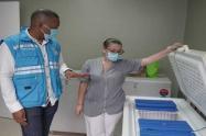 Referencia insumos médicos en Medellín.