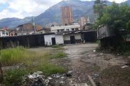 En este lugar las rentas ilegales generaban 300 millones de pesos mensuales a los combos criminales.