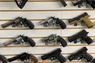 Armas traumáticas