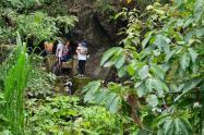 Un joven se ahogó al intentar salvar a su novia en Medellín