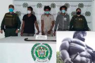 Capturan a extranjeros que habrían vandalizado obras del maestro Botero en Medellín