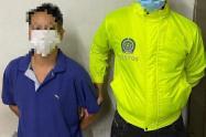 """Alias """"Charry"""" habría asesinado a líder social de la comuna 13 de Medellín"""