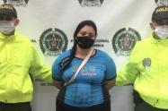 Mujer que asesinó a líder político en Medellín pasará 16 años en la cárcel