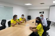Presencia de Quintero en Barranquilla obedeció a una reunión de Asocapitales: Alcaldía de Medellín
