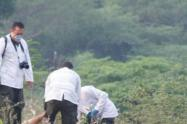 Asesinan a balazos pareja de hermanos en Fredonia, Antioquia