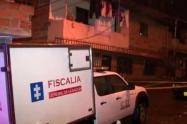 Violencia en el centro de Medellín, dos personas fueron asesinadas en menos de 24 horas