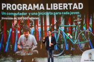 Alcaldía de Medellín presentó estrategias de atención a jóvenes de la ciudad