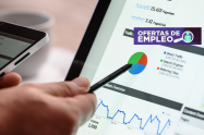 Oferta de empleo como Analista de Desarrollo - Inclusión Laboral