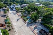 El crimen fue cometido en zona rural de este municipio del Magdalena Medio, antioqueño, informaron las autoridades.
