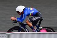 Rigoberto Urán - Juegos Olímpicos