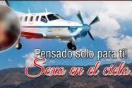 """""""Sexo en el Cielo"""", la polémica propuesta que ofrece servicios eróticos en Medellín"""
