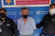 """Mas de 20 niños habrían sido abusados sexualmente por otro """"Monstruo"""" capturado en Rionegro, Antioquia"""