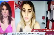 Entrevista en cuba