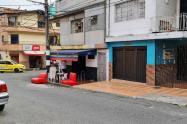 Lo mataron cuando estaba en una tienda del barrio El Salvador de Medellín