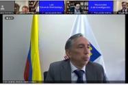 El fiscal jefe de la Unidad Delegada ante la Corte Suprema de Justicia, Gabriel Ramón Jaimes Durán, pidió la preclusión de la investigación